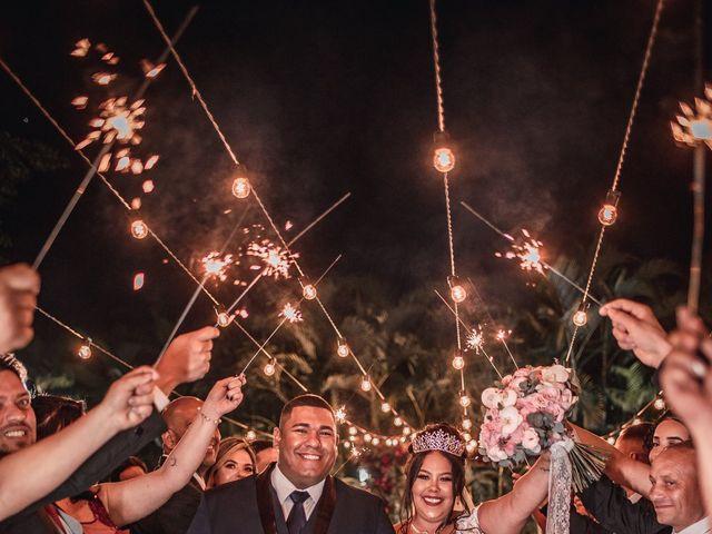 O casamento de Thiago e Camila em Duque de Caxias, Rio de Janeiro 13