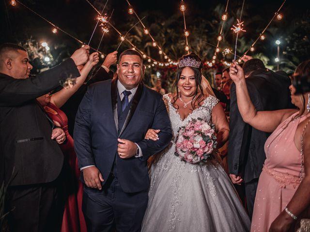 O casamento de Thiago e Camila em Duque de Caxias, Rio de Janeiro 14