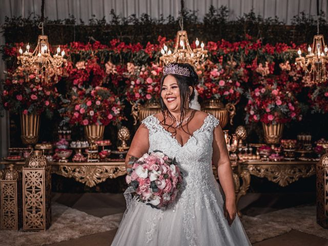 O casamento de Thiago e Camila em Duque de Caxias, Rio de Janeiro 16