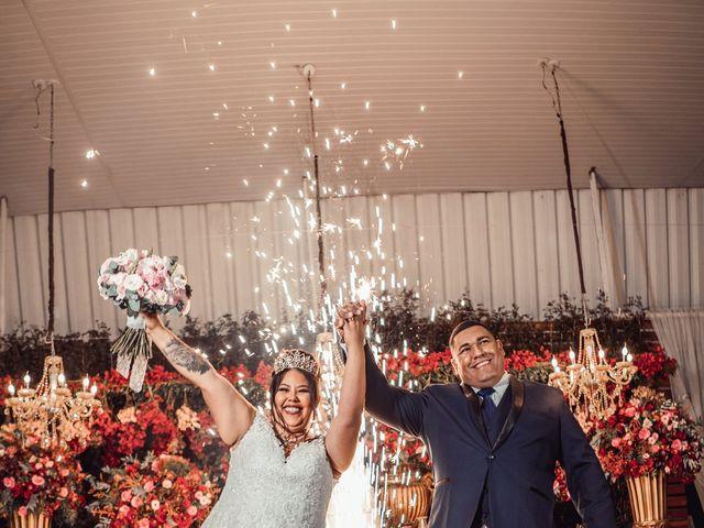 O casamento de Thiago e Camila em Duque de Caxias, Rio de Janeiro 17