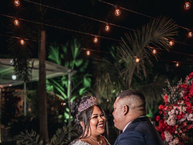 O casamento de Thiago e Camila em Duque de Caxias, Rio de Janeiro 19