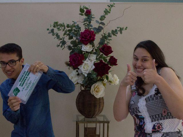 O casamento de Ana Maura e Ricardo em Vinhedo, São Paulo 5