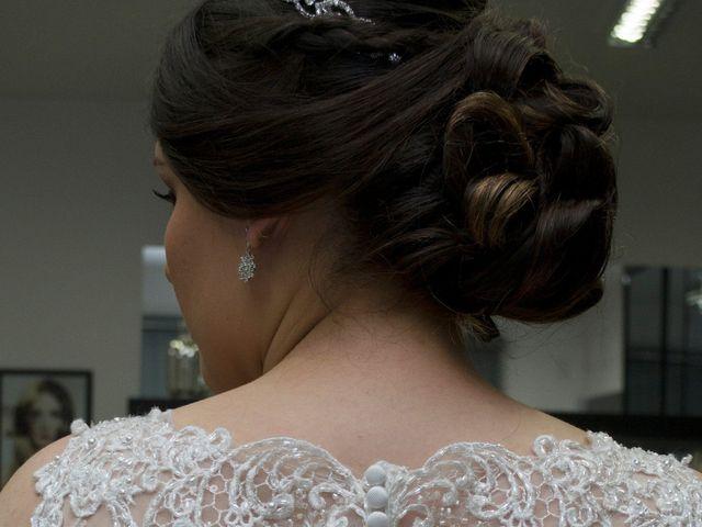 O casamento de Ana Maura e Ricardo em Vinhedo, São Paulo 13