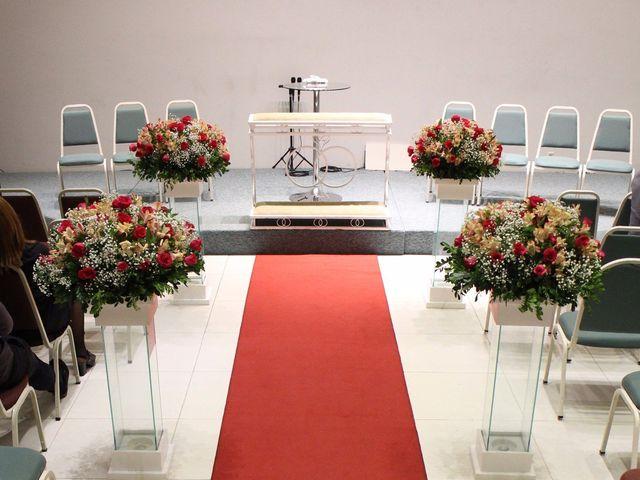 O casamento de Ana Maura e Ricardo em Vinhedo, São Paulo 16