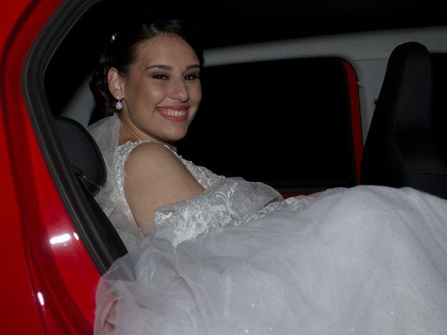 O casamento de Ana Maura e Ricardo em Vinhedo, São Paulo 18