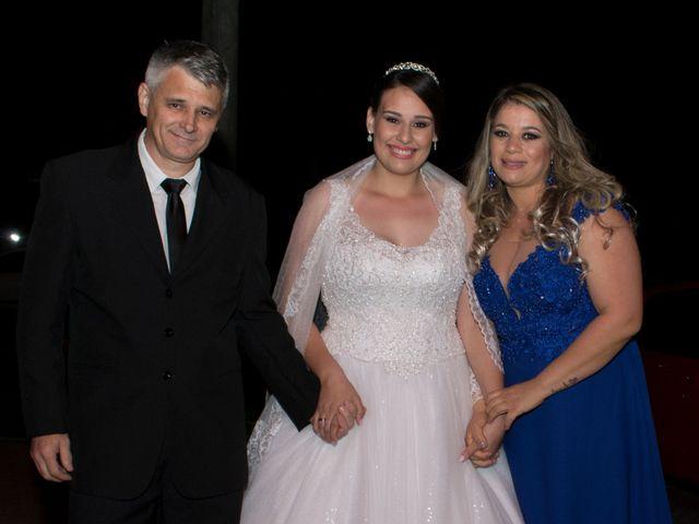 O casamento de Ana Maura e Ricardo em Vinhedo, São Paulo 19