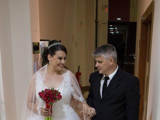 O casamento de Ana Maura e Ricardo em Vinhedo, São Paulo 20