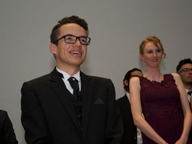 O casamento de Ana Maura e Ricardo em Vinhedo, São Paulo 21