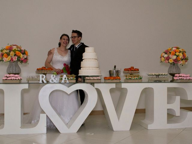 O casamento de Ana Maura e Ricardo em Vinhedo, São Paulo 2