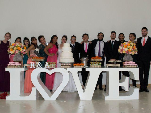 O casamento de Ana Maura e Ricardo em Vinhedo, São Paulo 25