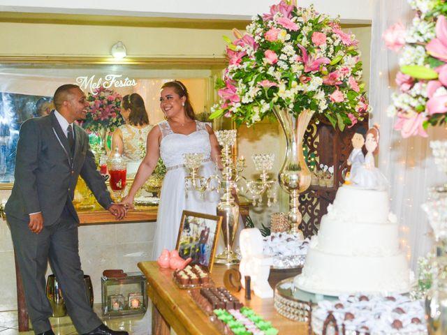 O casamento de Isabele e Caio