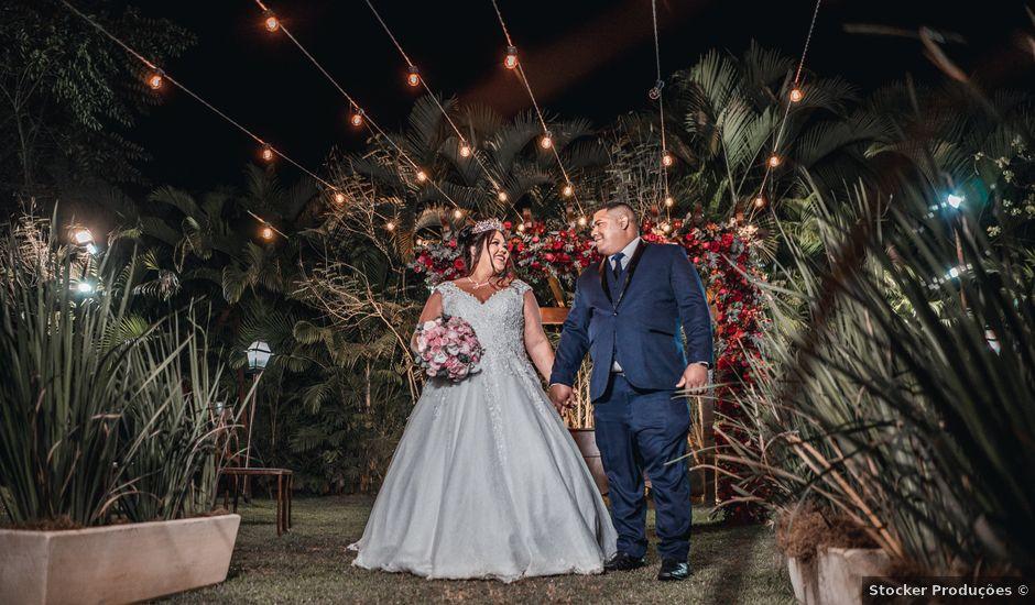 O casamento de Thiago e Camila em Duque de Caxias, Rio de Janeiro
