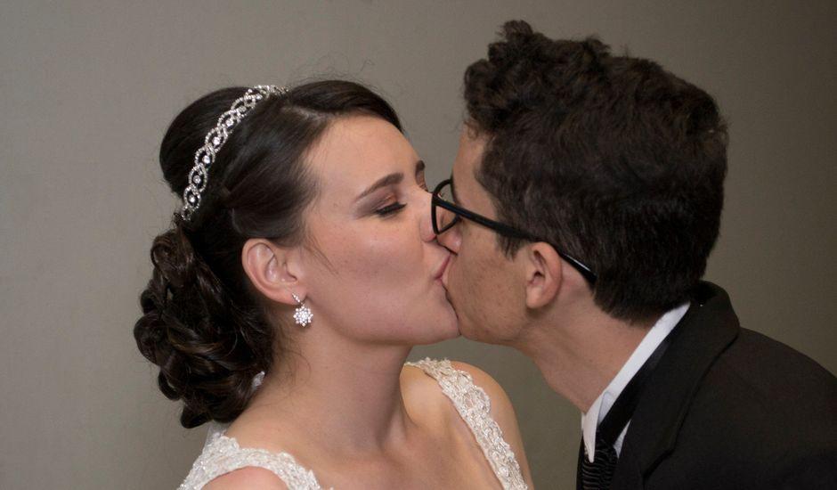 O casamento de Ana Maura e Ricardo em Vinhedo, São Paulo