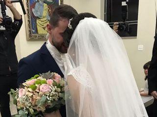 O casamento de Valéria e Junior 1