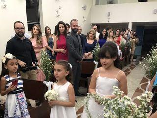 O casamento de Valéria e Junior 2