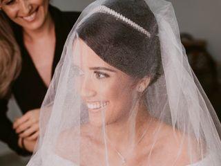 O casamento de Bárbara e Vitor 3