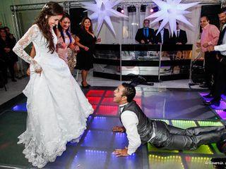 O casamento de Lívia e Fabrício 2