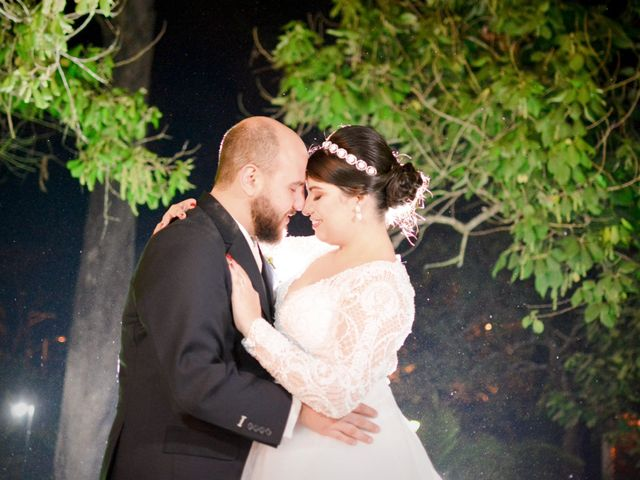 O casamento de Maisa e Caio