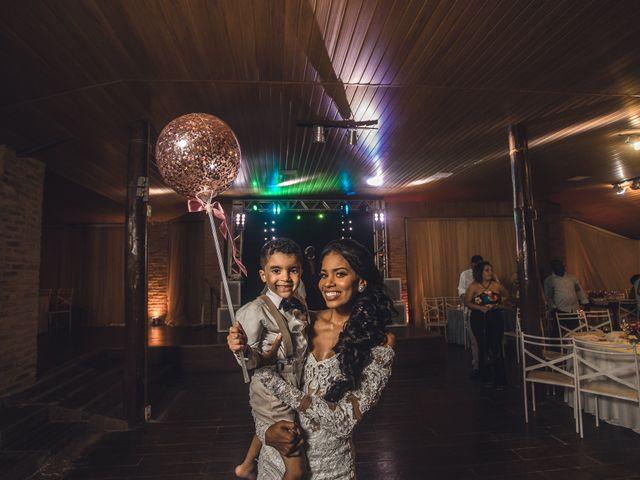 O casamento de Deiner e Victória em Maricá, Rio de Janeiro 1