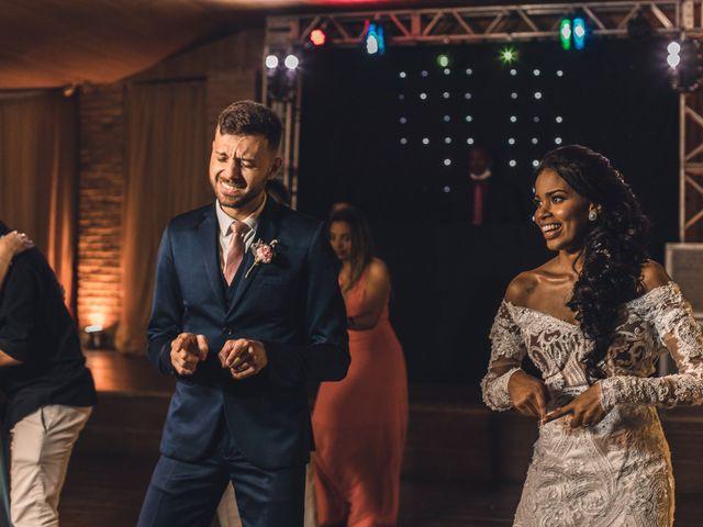 O casamento de Deiner e Victória em Maricá, Rio de Janeiro 4