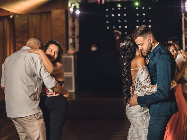 O casamento de Deiner e Victória em Maricá, Rio de Janeiro 10