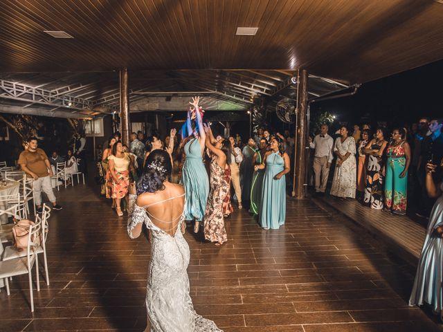 O casamento de Deiner e Victória em Maricá, Rio de Janeiro 15