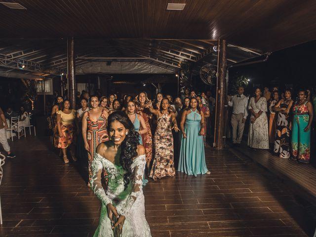 O casamento de Deiner e Victória em Maricá, Rio de Janeiro 16