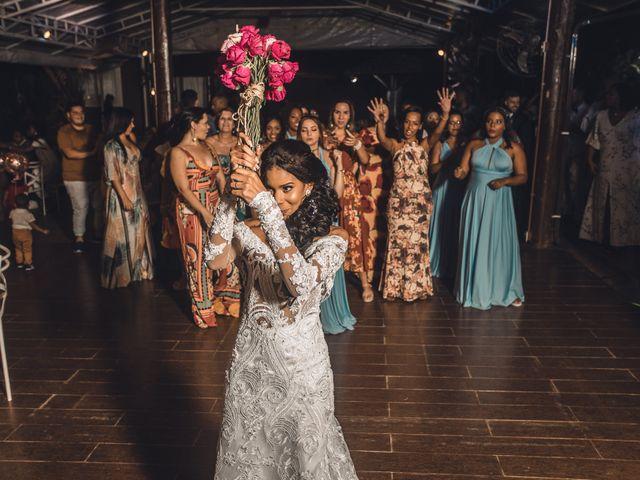O casamento de Deiner e Victória em Maricá, Rio de Janeiro 17