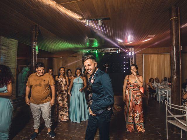 O casamento de Deiner e Victória em Maricá, Rio de Janeiro 18
