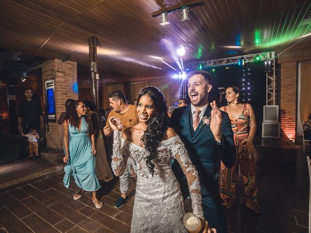 O casamento de Deiner e Victória em Maricá, Rio de Janeiro 19