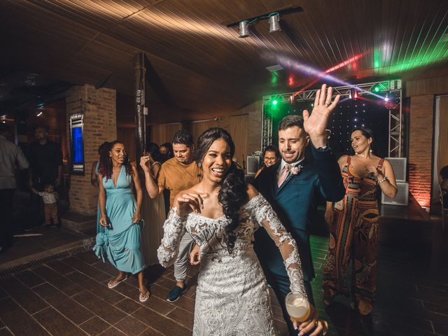 O casamento de Deiner e Victória em Maricá, Rio de Janeiro 21