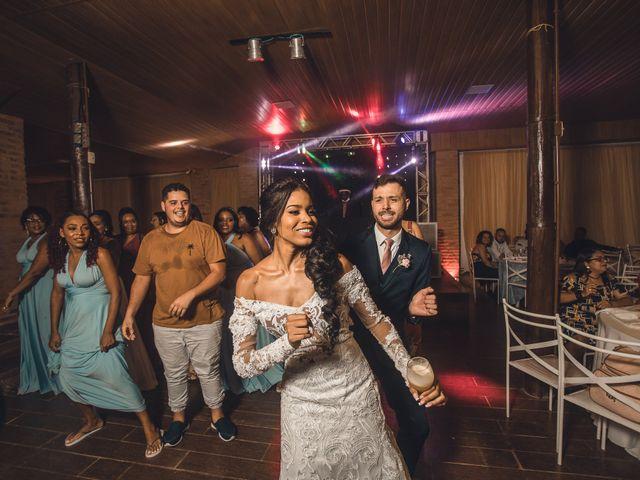 O casamento de Deiner e Victória em Maricá, Rio de Janeiro 23