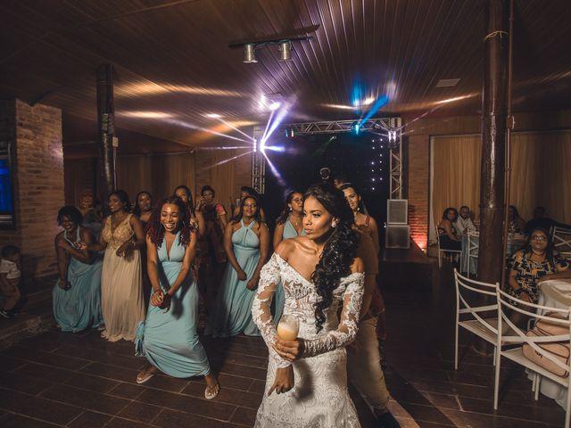 O casamento de Deiner e Victória em Maricá, Rio de Janeiro 24