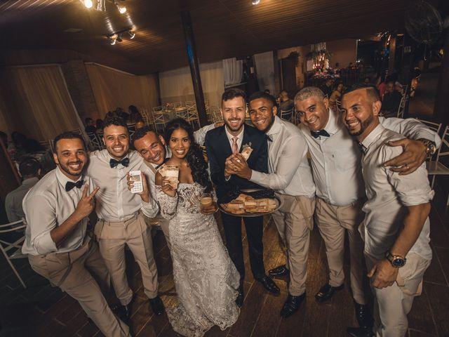 O casamento de Deiner e Victória em Maricá, Rio de Janeiro 26