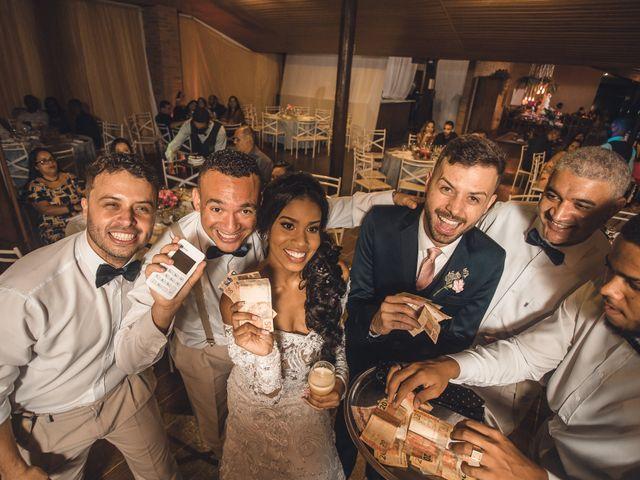 O casamento de Deiner e Victória em Maricá, Rio de Janeiro 27