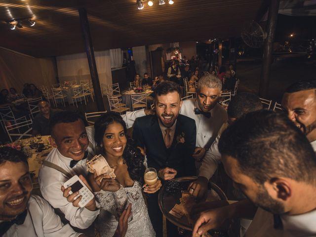 O casamento de Deiner e Victória em Maricá, Rio de Janeiro 28