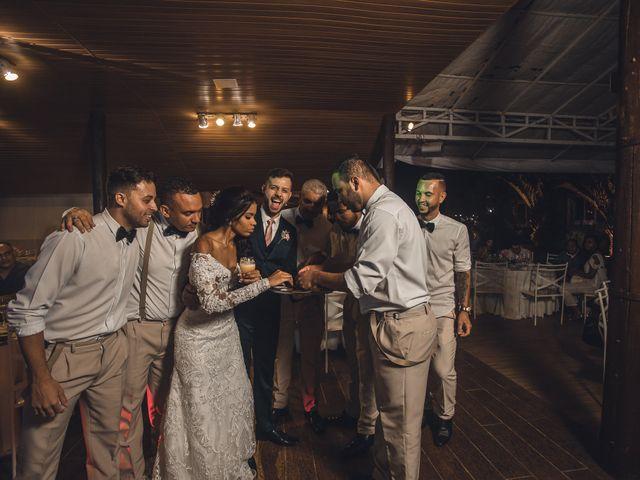 O casamento de Deiner e Victória em Maricá, Rio de Janeiro 29