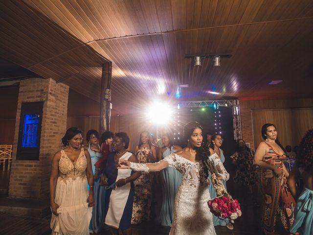 O casamento de Deiner e Victória em Maricá, Rio de Janeiro 30