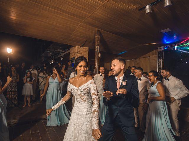 O casamento de Deiner e Victória em Maricá, Rio de Janeiro 32