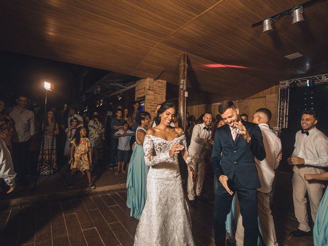 O casamento de Deiner e Victória em Maricá, Rio de Janeiro 33