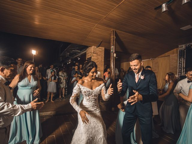 O casamento de Deiner e Victória em Maricá, Rio de Janeiro 34