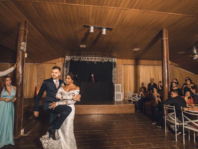 O casamento de Deiner e Victória em Maricá, Rio de Janeiro 38