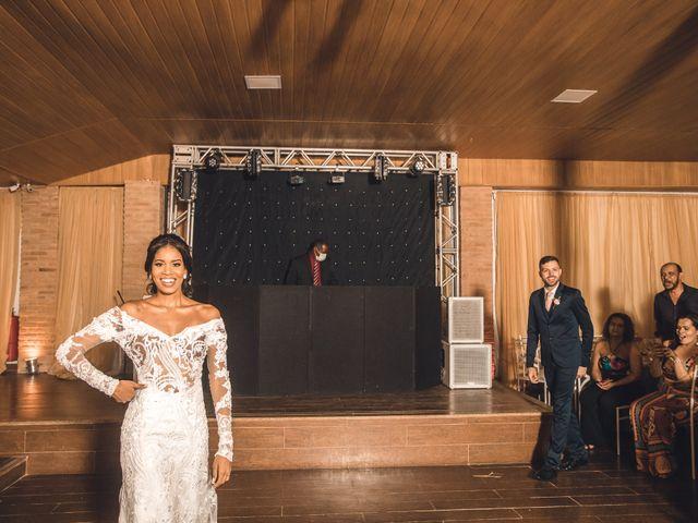 O casamento de Deiner e Victória em Maricá, Rio de Janeiro 40