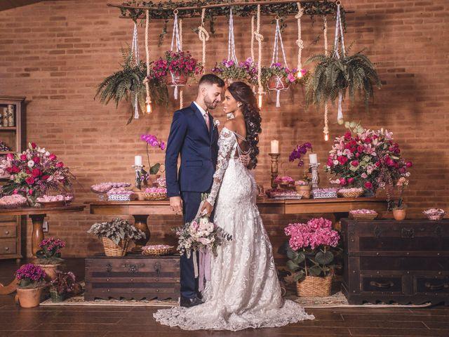 O casamento de Deiner e Victória em Maricá, Rio de Janeiro 41