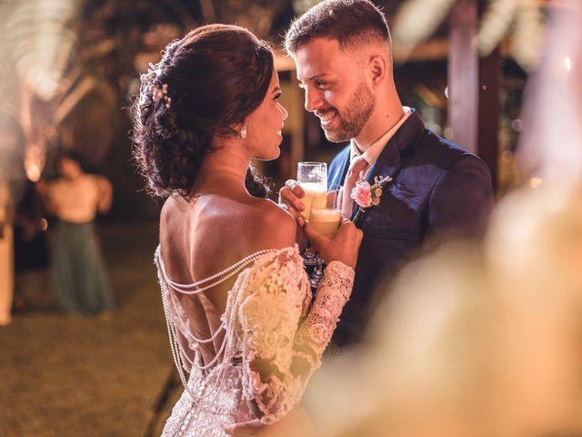 O casamento de Deiner e Victória em Maricá, Rio de Janeiro 42
