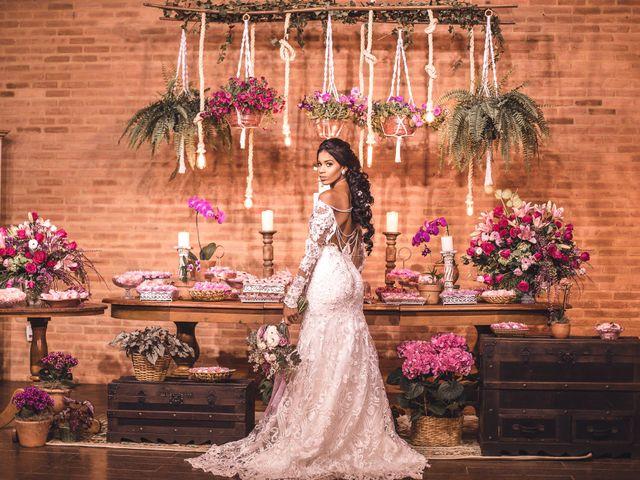 O casamento de Deiner e Victória em Maricá, Rio de Janeiro 43
