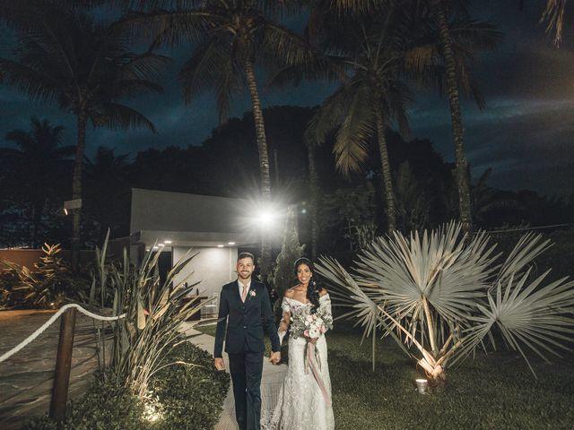 O casamento de Deiner e Victória em Maricá, Rio de Janeiro 47
