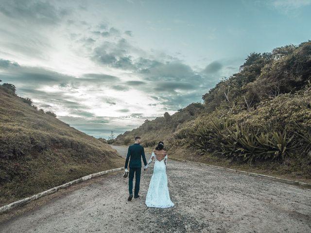 O casamento de Deiner e Victória em Maricá, Rio de Janeiro 49