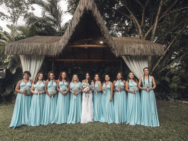 O casamento de Deiner e Victória em Maricá, Rio de Janeiro 54