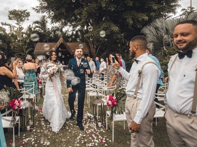 O casamento de Deiner e Victória em Maricá, Rio de Janeiro 58